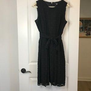 Tommy Hilfiger Black dress 16